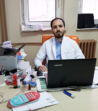 Dr Mustafa Eren